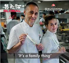 global knives michel roux jr