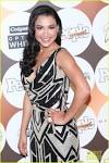 Ricky Martin & Naya Rivera: 'People en Espanol' Beautiful Party ...