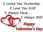 Happy Valentines Day Quotes For Her | Happy Day Quotes