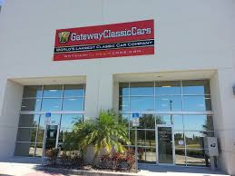 lexus of tampa bay used car inventory tampa showroom gateway classic cars