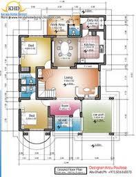 2000 Sq Ft Bungalow Floor Plans 1200 Sq Ft House Plans India House Front Elevation Design Software