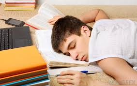 What is Study Hall   with pictures  Study halls should be used to get homework done so that more time can be set aside for rest