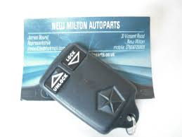 nissan micra key fob sorry out of stock chrysler voyager and grand voyager