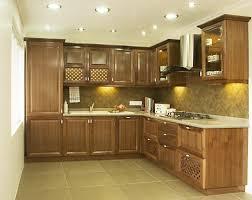L Shaped Small Kitchen Designs Splendid Small L Shaped Kitchen Design In Small L Shaped Kitchen