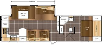 Evergreen Travel Trailer Floor Plans by New Or Used Travel Trailer Campers For Sale Rvs Near Lafayette