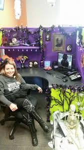 best 25 halloween cubicle ideas on pinterest halloween office