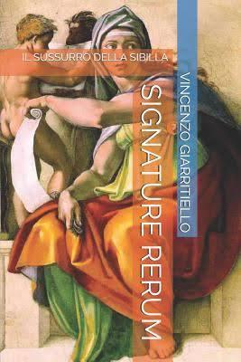 Risultati immagini per signature rerum giarritiello