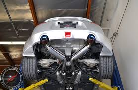 nissan 370z ark exhaust fast intentions exhaust is here continued page 383 nissan