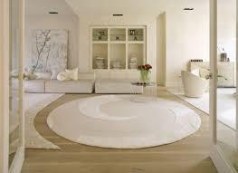 Round Bathroom Rugs by White Round Bath Rug Roselawnlutheran