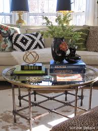 Simple Coffee Table by Project Design How To Style Your Coffee Table Simple Details