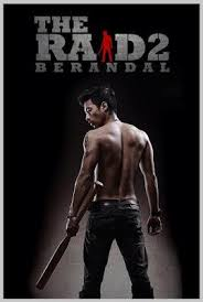 The Raid 2: Berandal