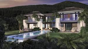 Home Modern Modern Villas Marbella Villas For Sale In Marbella