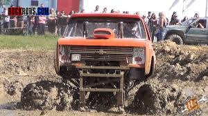 monster trucks in the mud videos mud hole from hell vermonster busted knuckle films