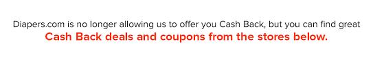 diapers com black friday diapers com coupons deals u0026 promo codes 2017 ebates