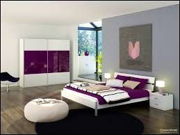 bedroom grey and white oceanic theme with creative black gray
