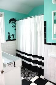 Vintage Black And White Bathroom Ideas 44 Best Retro Mint Bathroom Images On Pinterest Mint Bathroom