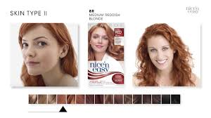 Best Hair Colors For Cool Skin Tones Skin Type 2 Best Hair Color For Cream Skin Tones Youtube