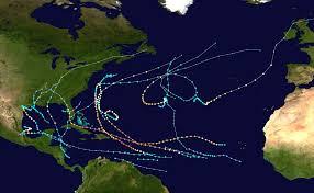 Atlantische Hurrikansaison 2017