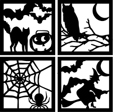 186 best halloween projects tutorials silhouette cameo