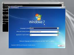 Modern Operating System Case Study   Windows