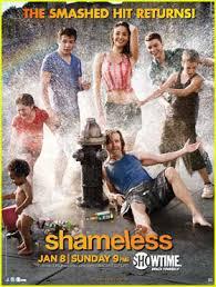 Không Biết Xấu Hổ Shameless Season 2