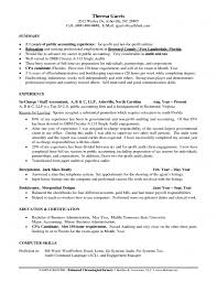 Financial Planner Resume Sample by Sample Resume Of A Financial Advisor Sample Financial Advisor