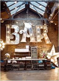 Wedding In An Old Warehouse DECORATE YOUR SOUL Blog Decoration - Warehouse interior design ideas