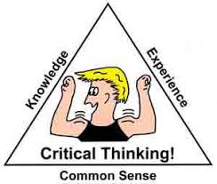 images about Critical Thinking on Pinterest Healio Developing Hindsight