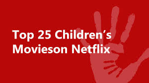 top 25 children u0027s movies on netflix in 2016 whats on netflix