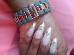 acrylic nails designs 2014
