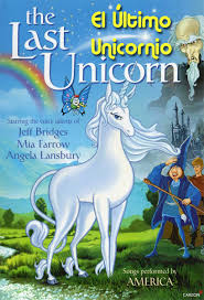 El ultimo unicornio (1982)