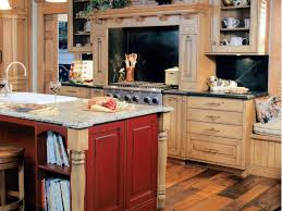 Kitchen Cabinet Top Decor by Staining Kitchen Cabinets Pictures Ideas U0026 Tips From Hgtv Hgtv