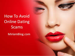 Attract Women  How to Avoid Online Dating Scams SlideShare
