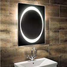 ideas oval bathroom mirrors frame