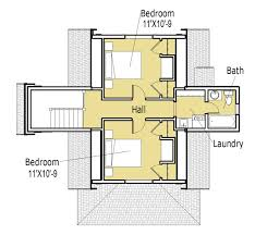 modern country home floor plans home modern