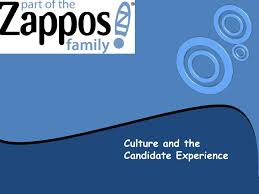 Zappos case study operations management