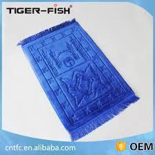 Islamic Prayer Rugs Wholesale Luxury Padded Prayer Mat With Turkish Design Buy Prayer Mat With