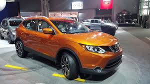 nissan rogue quarter mile the most important cars and suvs at the new york auto show the drive