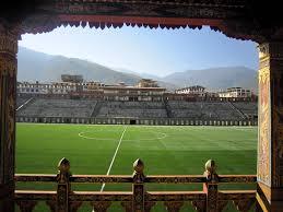 Changlimithang Stadium – A Celebration of Sport