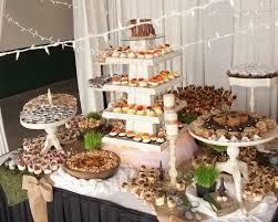 Wedding Reception Buffet Menu Ideas by June 2013