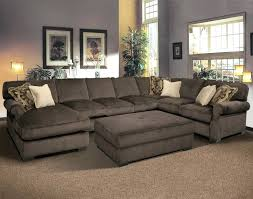 Leather Sofa Chaise by Lounge Top Leather Sectional Sofa Chaise With For Contemporary