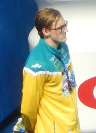 Mack Horton