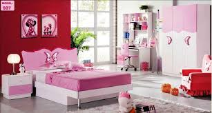 Full Size Bed In A Bag For Girls by Exellent Pink Bedroom Sets For Girls Furniture The Most Surprising