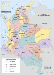 Political Map Of South America South America Countries Capitals Currencies Languages South