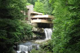 a behind the scenes tour of fallingwater an american