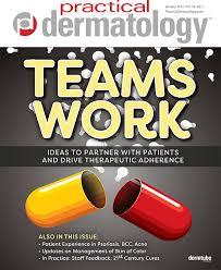 Practical Dermatology   Psoriasis Resource Center January
