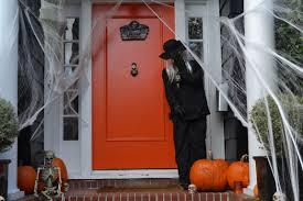 halloween house decoration ideas