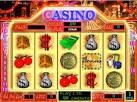 <i>Виды растяжек на игровые автоматы</i> - казино