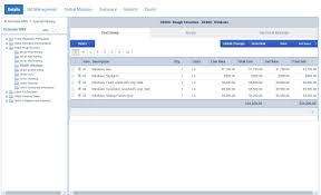 Project Management Spreadsheet Web Based Construction Software Corecon Technologies