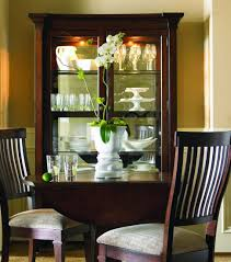 china cabinet dining room table and china cabinet set vintage